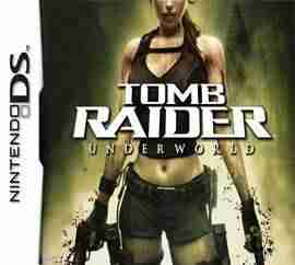 Descargar Tomb Raider Underworld [EUR] [MULTI3] por Torrent